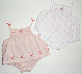 Lot Baby Girl Clothes Carters Baby Gap Ck More Newborn Up