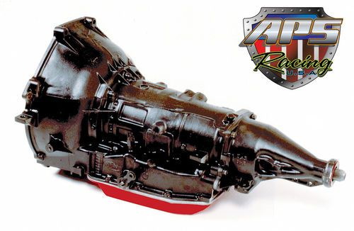Performance Ford AOD 2WD Automatic Transmission 1967 1991 56 1